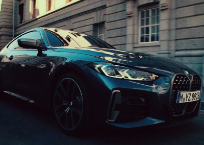 BMW – The Edge